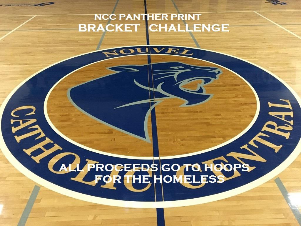 NCC Floor Bracket Challenge