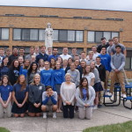 Nouvel Catholic Central  Class of 2018